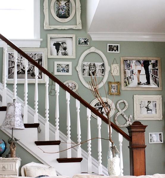Come Usare L Argento In Una Casa In Stile Shabby Chic