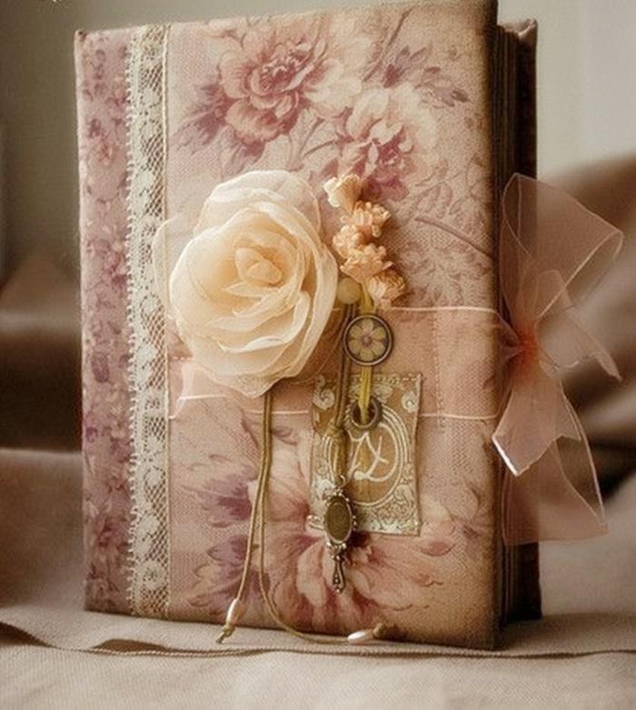 Copertine libri diari agende fai da te realizziamole in - Porta a libro fai da te ...