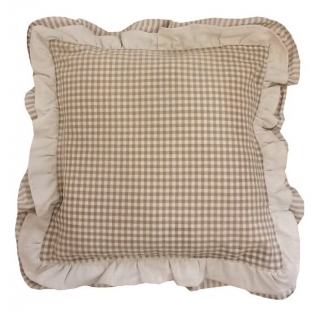 Come trasformare i tuoi vecchi divani in stile shabby - Copridivano stile provenzale ...