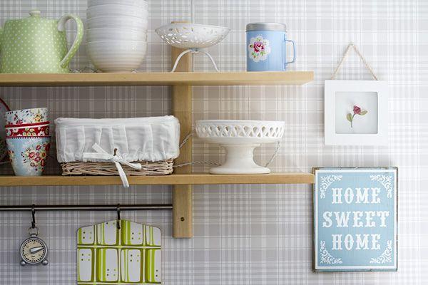 Credenza Provenzale Ikea : Guarda le foto dei mobili ikea per arredare casa in stile provenzale