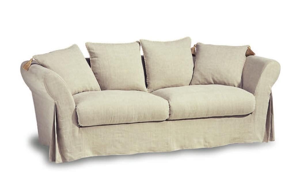 Immagini Divani Stile Shabby : Come trasformare i tuoi vecchi divani in stile shabby
