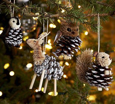 Natale shabby chic economico: ecco come decorare la tua casa