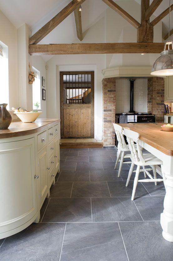 Affordable cucina bianca e di legno with cucina rustica bianca - Cucina rustica bianca ...