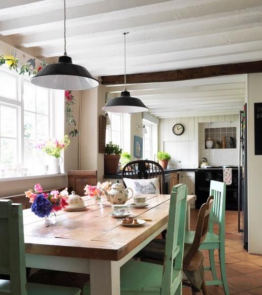 Salotto Cucina Insieme ~ Idee per il design della casa