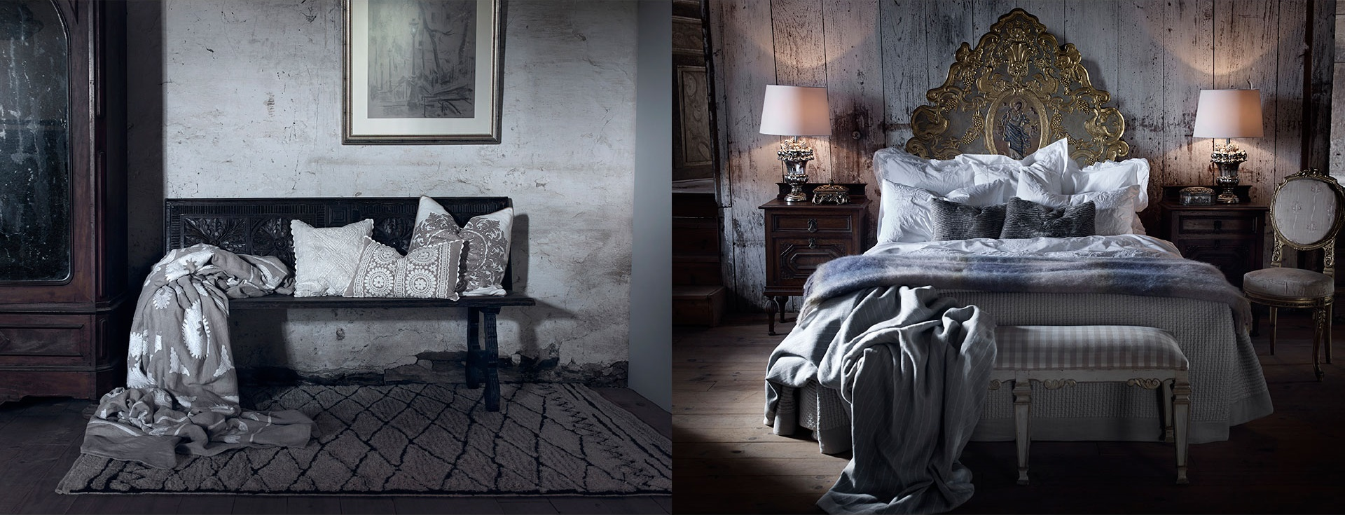 Zara home 2014 la collezione da sogno tutta in stile shabby chic foto - Zara home bagno ...