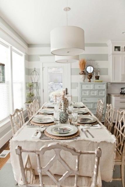 Beautiful Sale Da Pranzo Stile Classico Contemporary - House Design ...