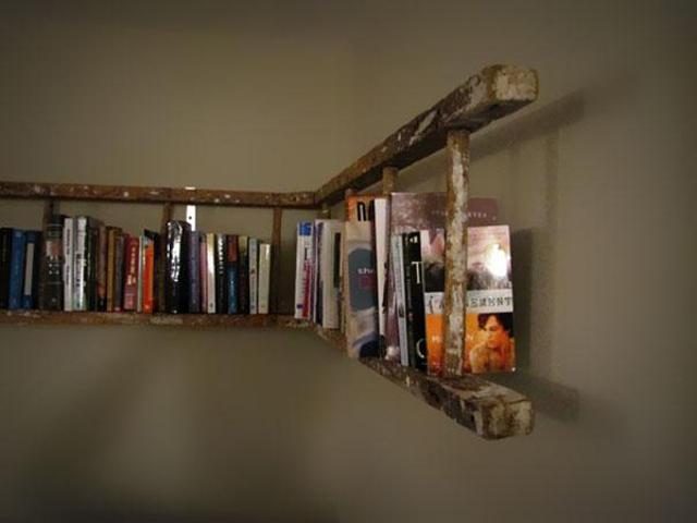 Libreria creativo Scala : scala libreria