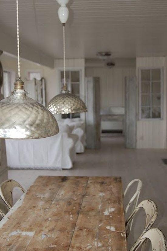 arredamento shabby chic minimal ( foto ) - Casa Arredamento Minimal