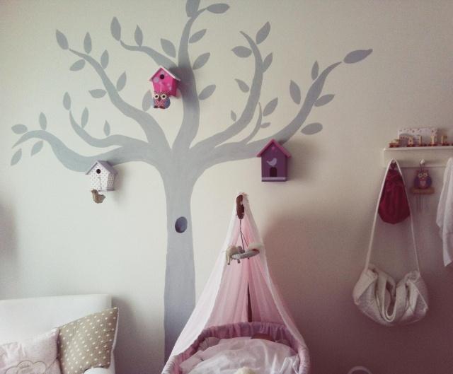 Camerette Chic Per Ragazze : Camerette romantiche per bambine idee facili da imitare