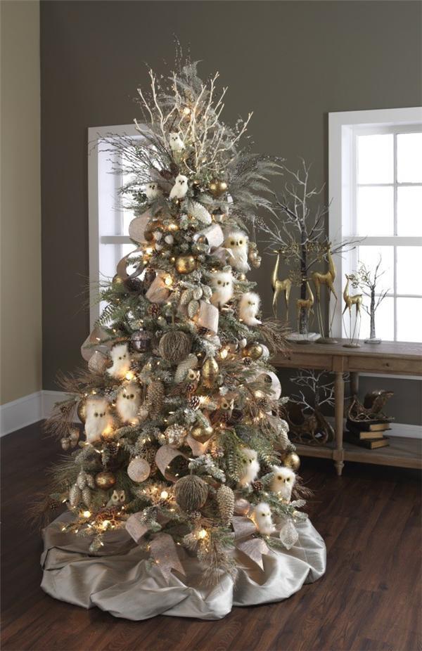 Amato Addobbi di Natale shabby fa-da-te: ecco come realizzarli EQ33