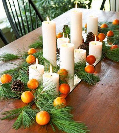 Decorazioni natalizie shabby: i segreti per realizzarle da sola