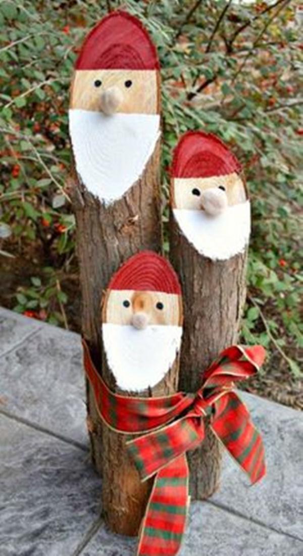 Conosciuto Decori di Natale shabby: ecco come vestire la tua casa per le feste RG26