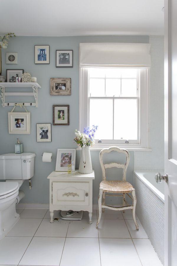 Come arredare una casa in stile shabby 10 cose che non for Trasformare casa
