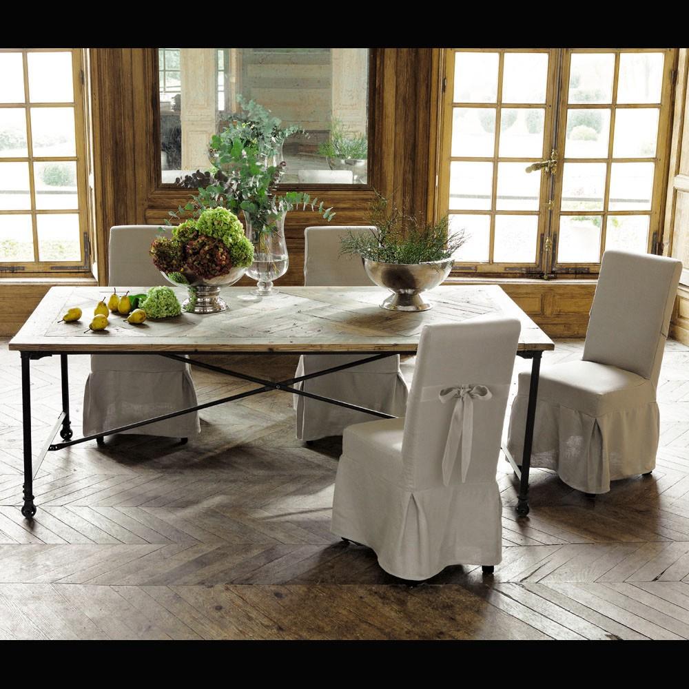 cucine maison du monde accessori e mobili in stile shabby ForSedie Imbottite Maison Du Monde
