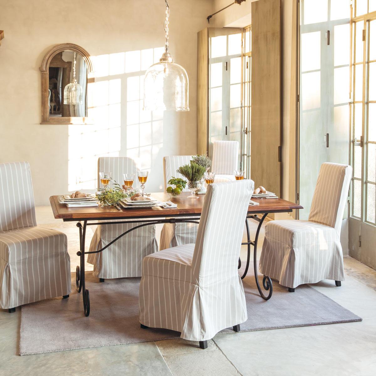 Cucine Maison du Monde: accessori e mobili in stile shabby (FOTO)