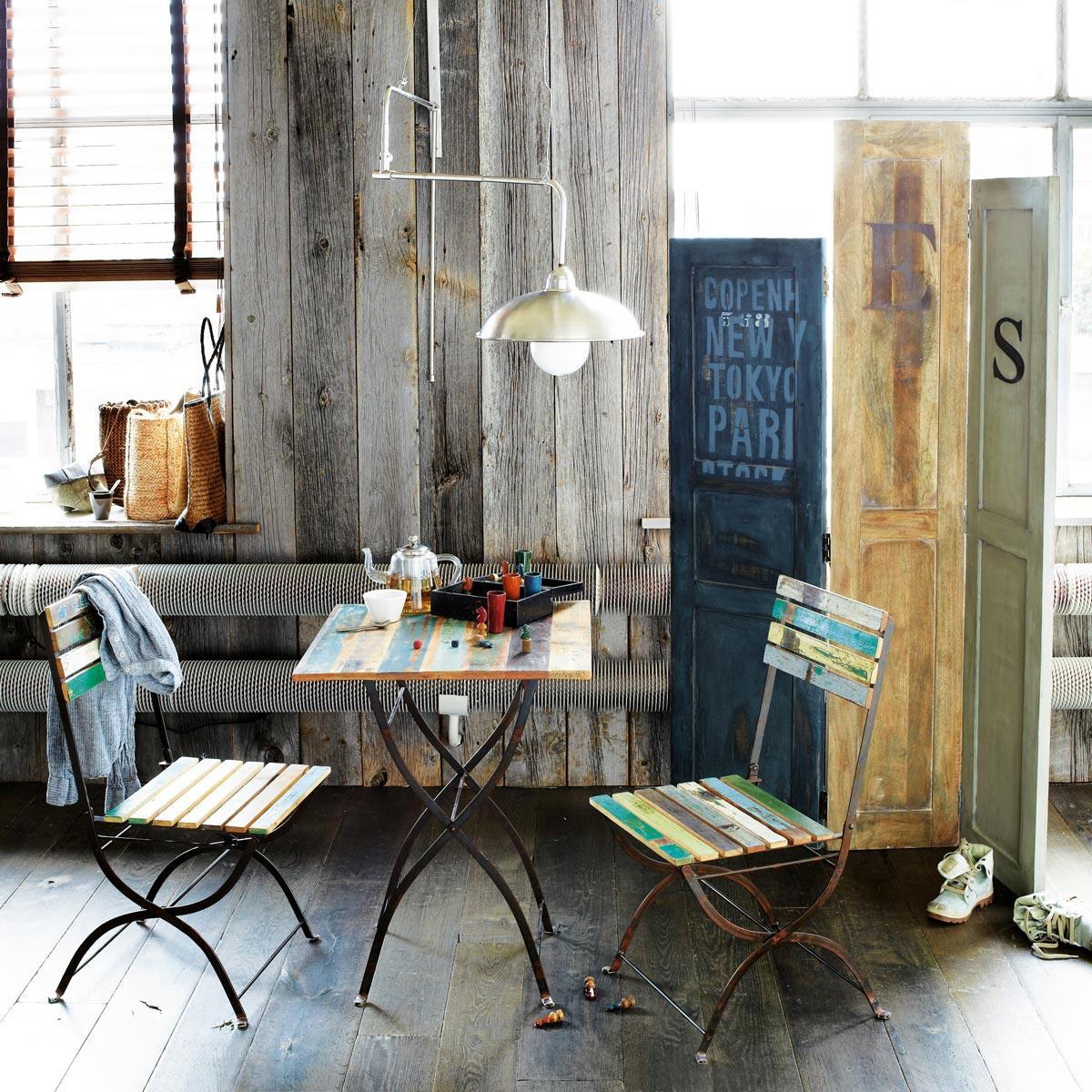 Cucine maison du monde accessori e mobili in stile shabby for Maison du monde applique