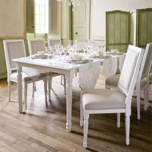Cucine maison du monde accessori e mobili in stile shabby for Tavoli maison du monde