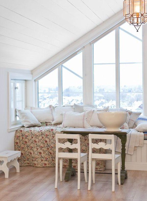 Come arredare una casa in stile shabby 10 cose che non devono mancare foto - Stile shabby chic casa ...