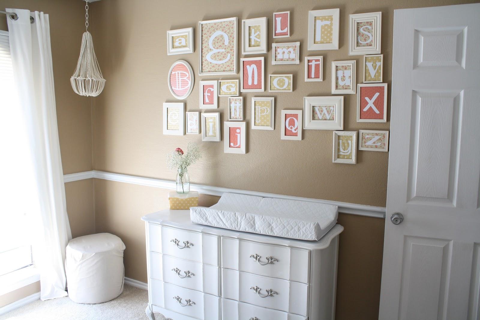 Come decorare le pareti di casa in stile shabby chic: idee e foto