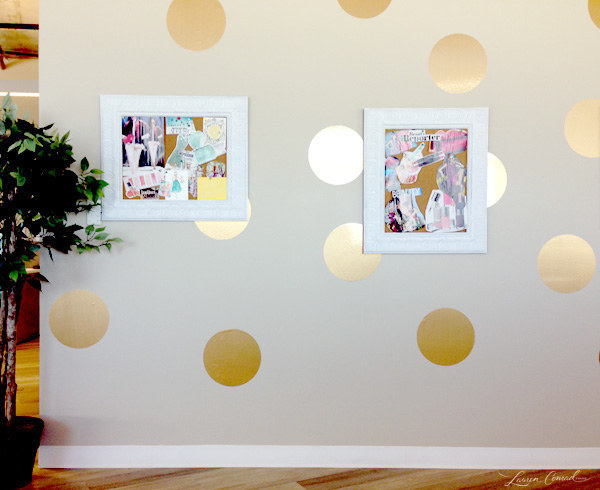 Come decorare le pareti di casa in stile shabby chic idee for Abbellire le pareti di casa