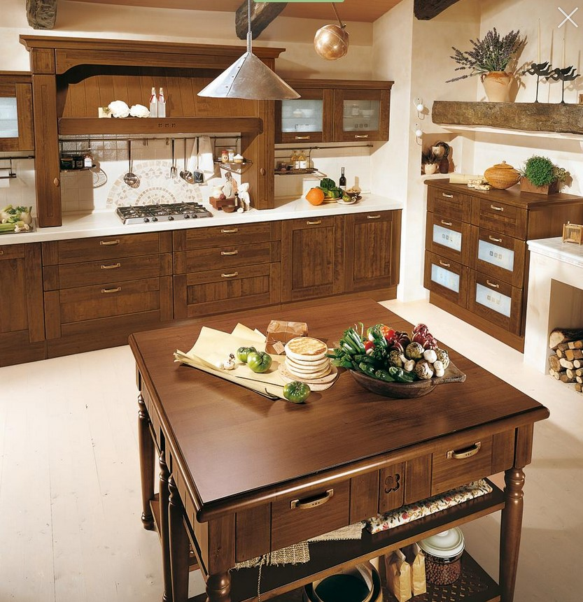 Stunning Mondo Convenienza Cucine Rustiche Pictures ...