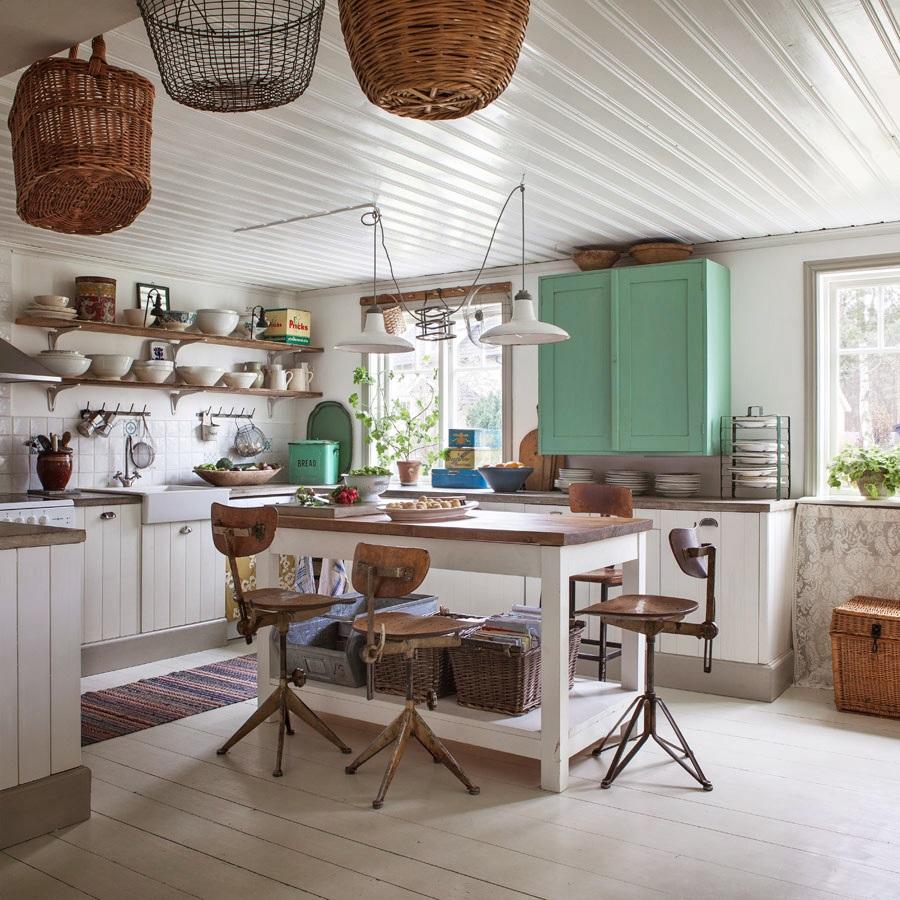 Cucina Stile Campagna : Cucina stile campagna. Cucine stile ...