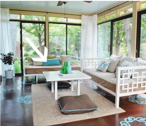 Come decorare i mobili ikea in stile shabby - Mobili stile country ikea ...