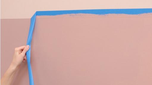 Dipingere le pareti di casa con colori a contrasto - Quali colori per dipingere casa ...