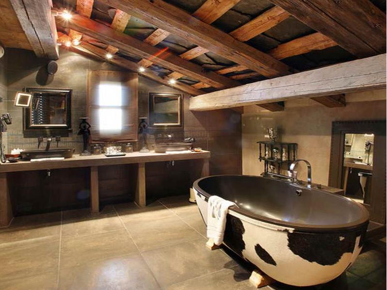 Arredamento in stile americano consigli per la tua casa - Finestre stile americano ...
