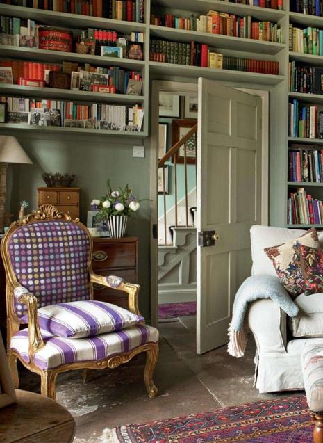 Préférence Casa stile inglese: ecco le sue caratteristiche MW64