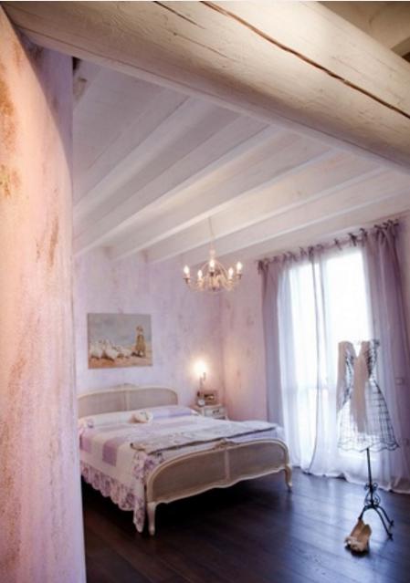 Case in stile provenzale: guarda e sogna ad occhi aperti