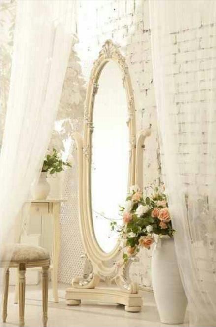 specchio shabby chic guarda quelli pi adatti per la tua casa