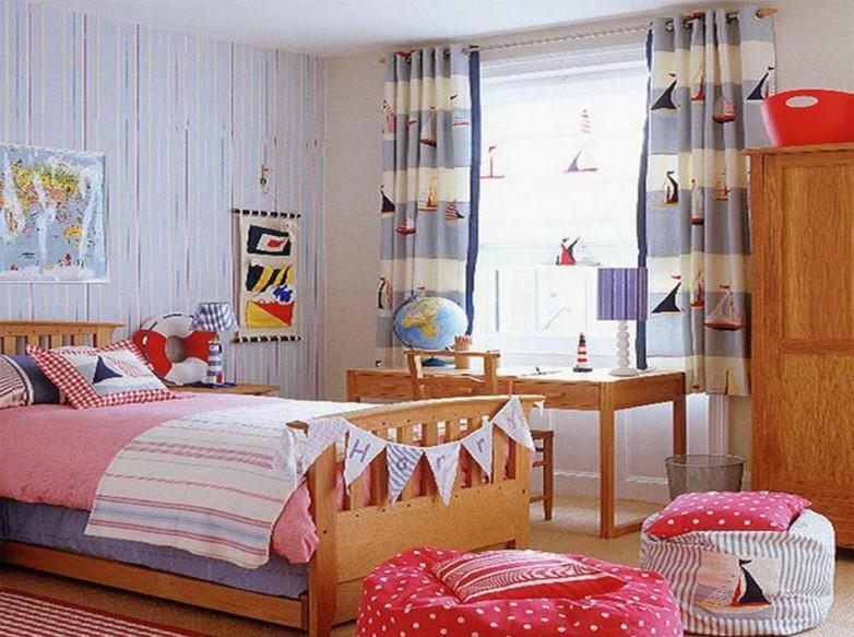 Camerette stile country idee originali per la stanza dei bimbi with camerette country per bambini - Camerette country per bambini ...