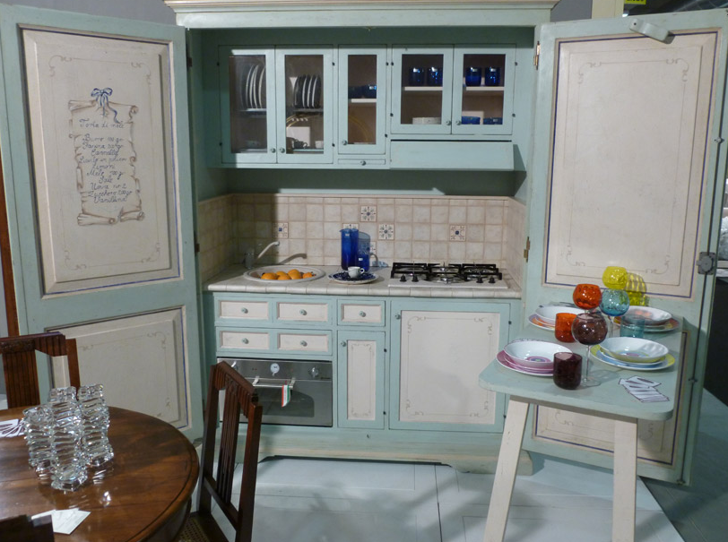 Awesome Mini Cucina Prezzi Pictures - Acomo.us - acomo.us