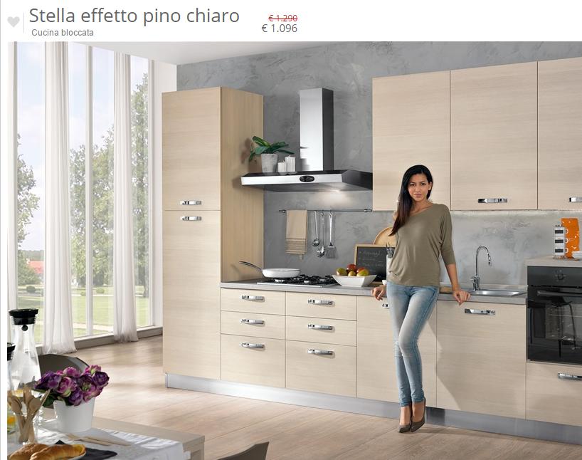 Mondo convenienza offerte cucine fino a novembre 2015 - Cucine ikea catania ...