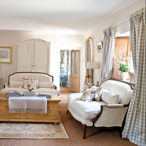 Arredamento stile inglese suggerimenti su come arredare casa for Arredamento stanza da letto