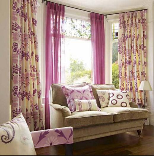 Arredare Casa Con Le Tende.Idee Tende Interni Ecco Come Arredare La Tua Casa Con I Tessuti
