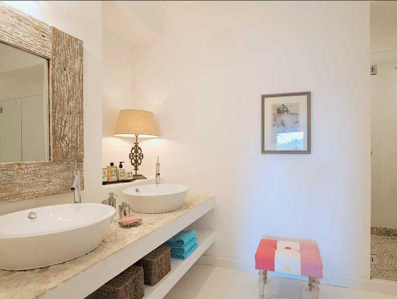 Arredamento provenzale: una casa country ad Amalfi