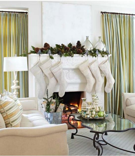 Molto Casa in stile Tudor: Kate l'ha addobbata in stile rustico per Natale PN76