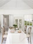 Stile di arredo di una casa a Madrid cucina