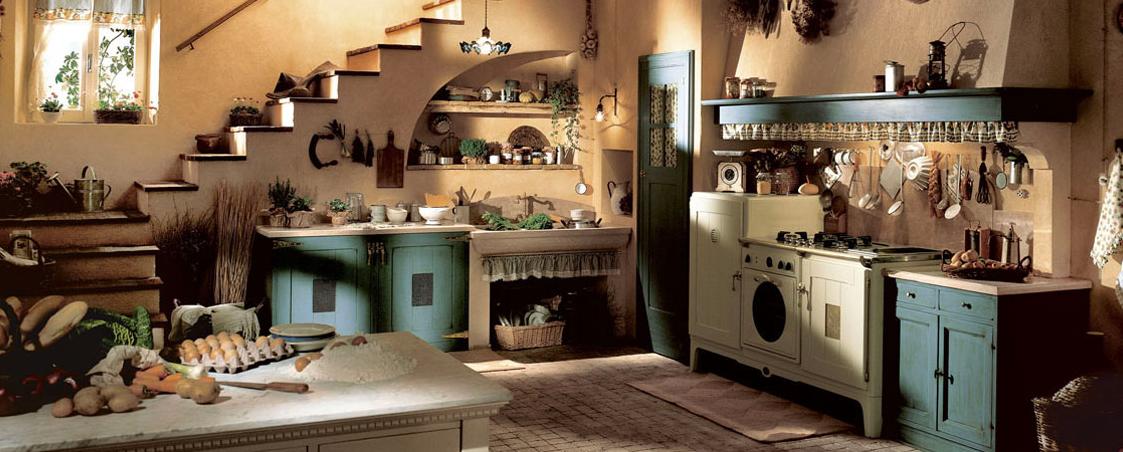 Cucine country dell 39 azienda marchi guardate che meraviglia queste cucine su misura foto - Cucine meravigliose ...