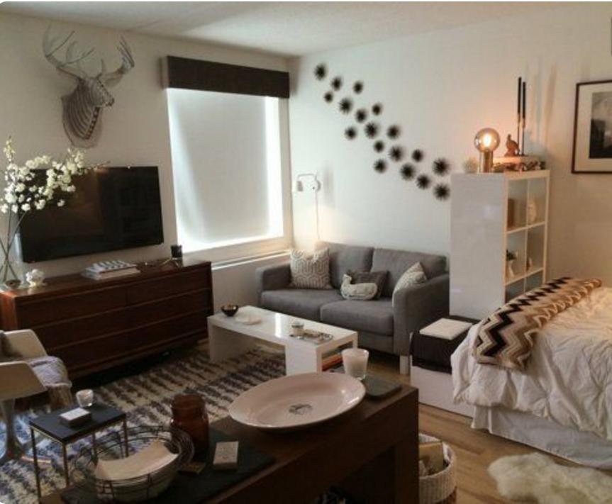 Amazing come arredare un appartamento piccolo xe47 pineglen for Arredare casa di 40 mq