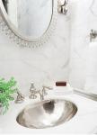 Bagno design: lavandino