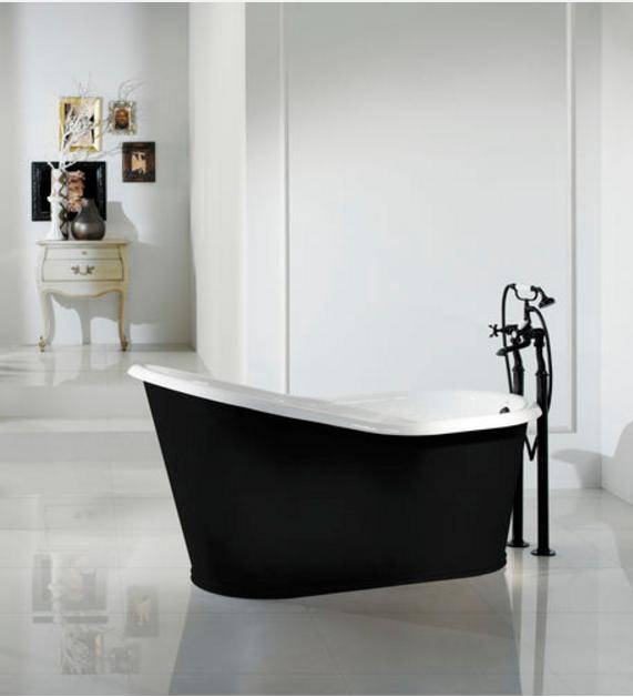 Oggi possibile avere un bagno piccolo con vasca da bagno - Bagno con vasca ...