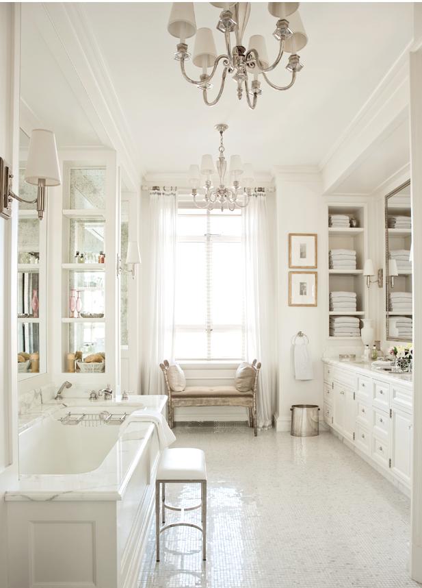 Arreda il tuo bagno con il travertino romano - Bagno travertino ...