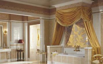 Bagno Versace: poltrona