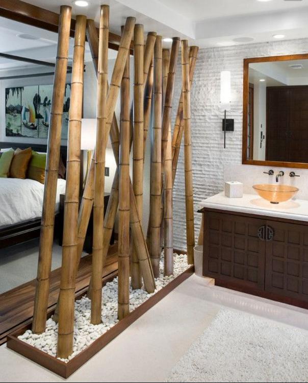 come trasformare casa con il bamboo design