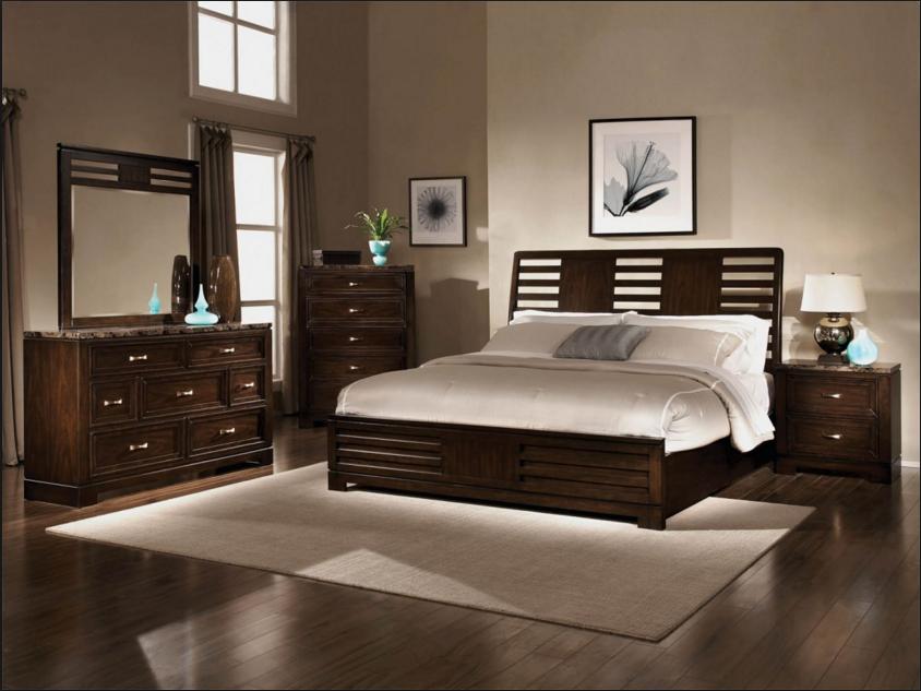 Perché scegliere nella tua casa shabby la camera da letto classica ...