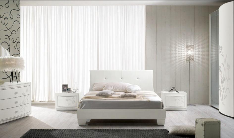 Se vuoi stupire scegli una camera da letto Spar