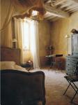 Camere da letto provenzale tende